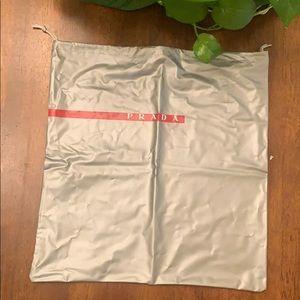 Prada   Storage Bag